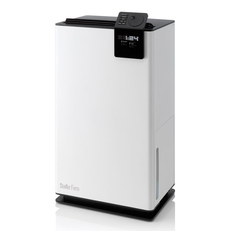 Stadler Form Albert Dehumidifier, White thumbnail